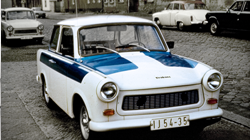 Wichmanns Trabant